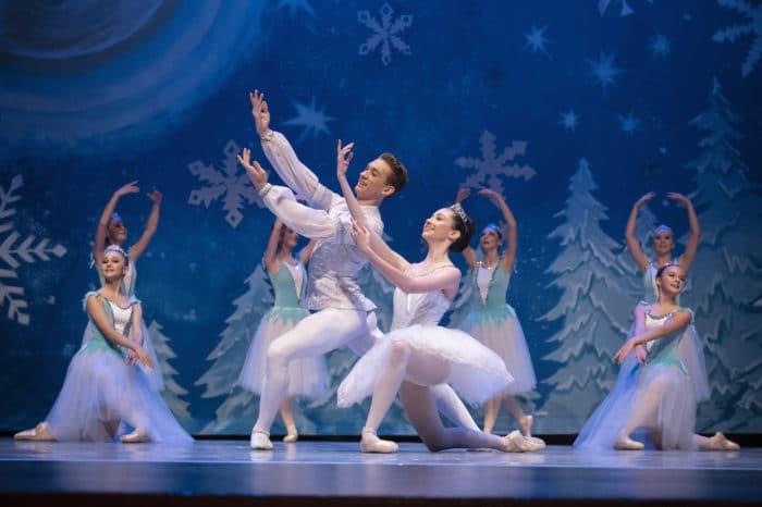 Emerald Ballet Bothell Nutcracker